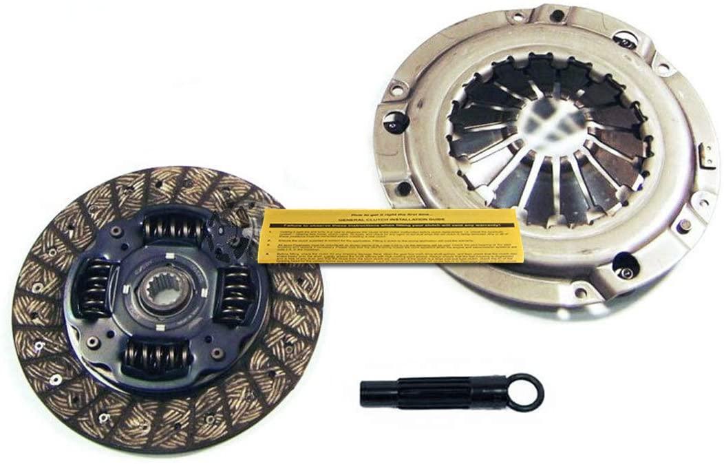 EFT HD CLUTCH KIT FOR 2005-2011 Chevy Cobalt HHR Pontiac G5 2.2L DOHC 2.4L