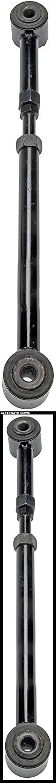 APDTY 632094 Rear Lower Rear Control Arm