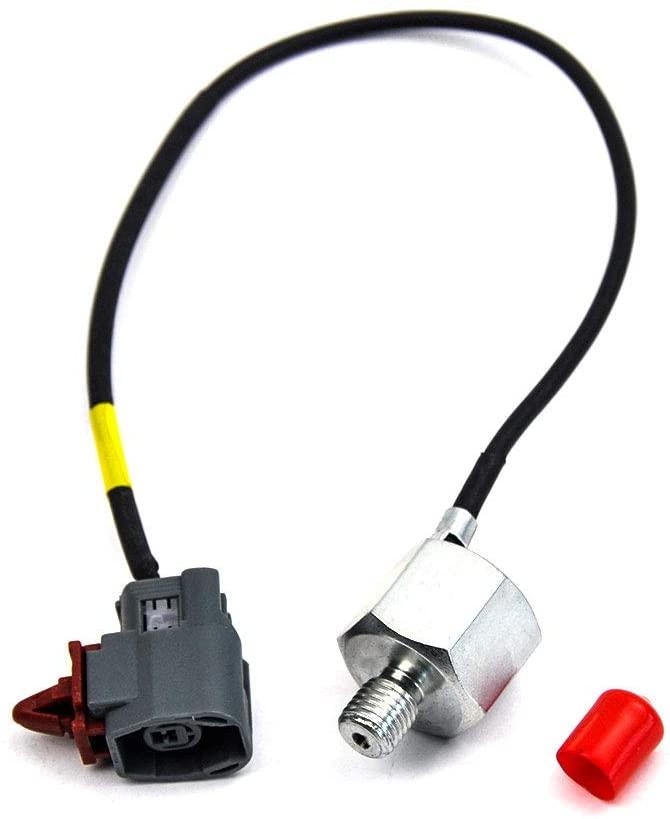 ZJ01-18-921 Detonation Knock Sensor For 2003-2009 Mazda 3 BK 1.4 1.6 2.0 2.3