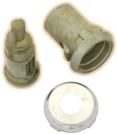 607870 GM Door Lock Service Pack - Strattec Lock Part