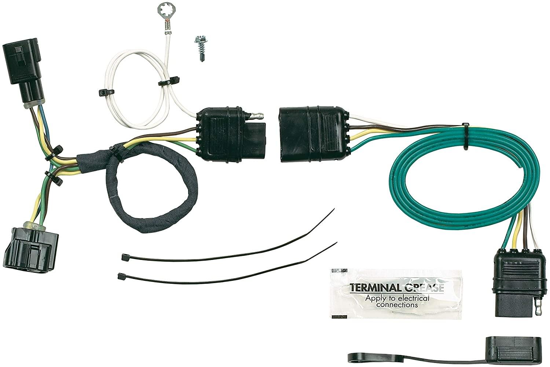 Hopkins 42625 Plug-In Simple Vehicle Wiring Kit