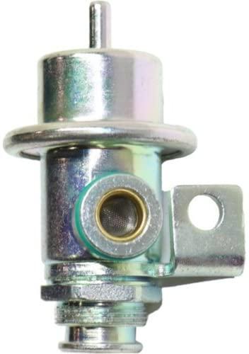 Fuel Pressure Regulator for Buick Century/Impala/Monte Carlo/Venture/Grand Am 00-05 Straight Nipple Orientation