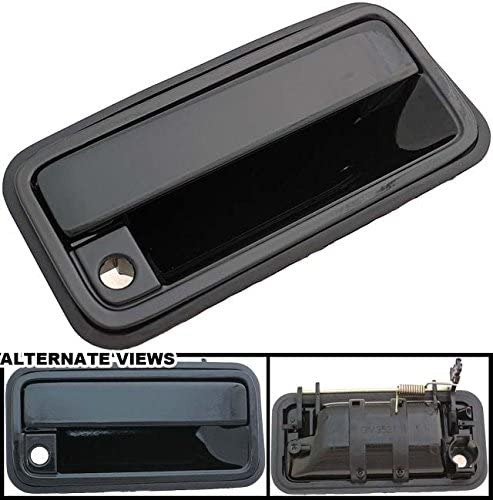 APDTY 94460 Tailgate Handle Tailgate