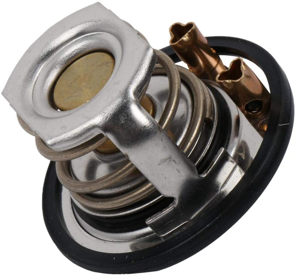 ACDelco 131-131 GM Original Equipment Engine Coolant Thermostat