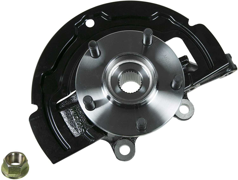 MOOG LK006 Steering Knuckle, 1 Pack