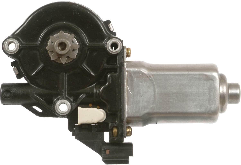 A1 Cardone 42-1062 Remanufactured Window Lift Motor