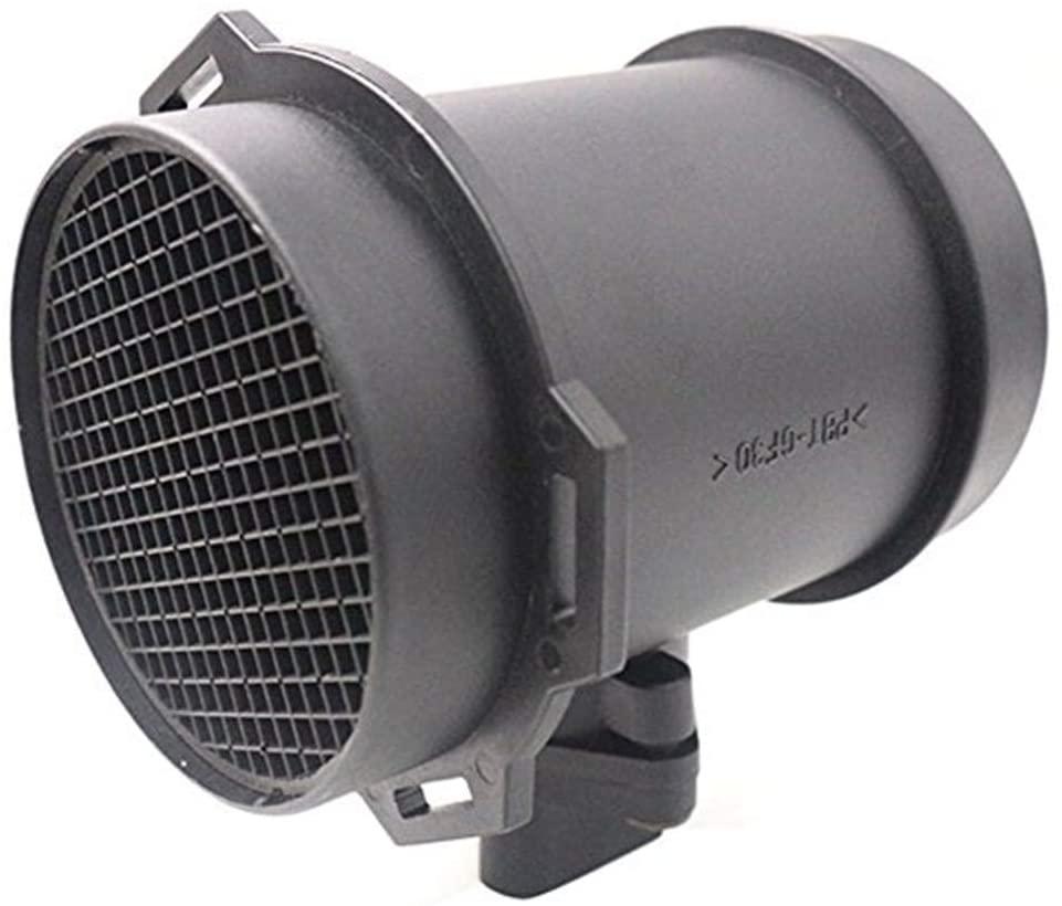 0280218077 Mass Air Flow Meter MAF Sensor For BMW 540i 740iL X5 Land Rover Range Rover E39 E38 E53 4.4i-4.8i