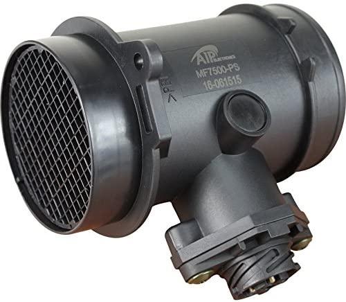 AIP Electronics Premium Mass Air Flow Sensor MAF AFM Compatible Replacement For 1993-1996 Mercedes 300Ce 300E C280 S320 and SL320 3.2L 2.8L 6cyl Oem Fit MF7500