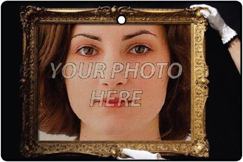 Photo Frame Your Photo Effect Car Air Freshener