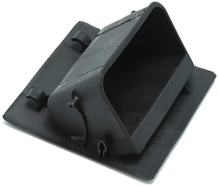Fuse Box Coin Container Car Inner Storage Box Fit for Subaru XV/Crosstrek Forester Outback Legacy Impreza WRX STI