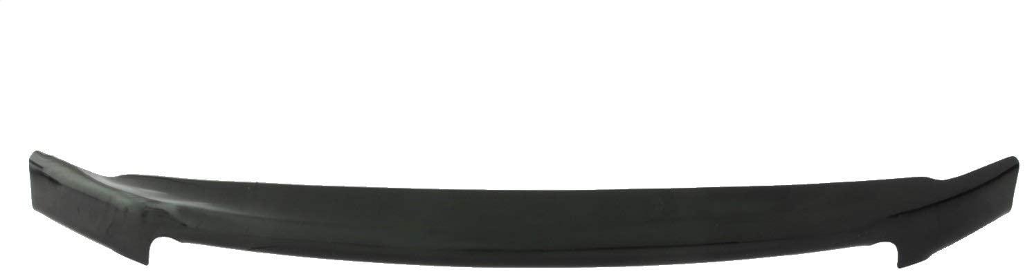 Auto Ventshade 23946 Bugflector Dark Smoke Hood Shield for 2015-2018 Chevrolet Silverado 2500HD, 3500HD