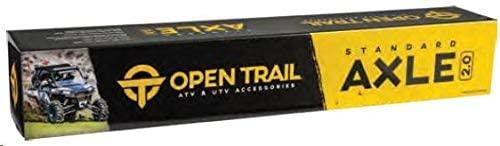 Open Trail KAW-7015 OE 2.0 Front Axle