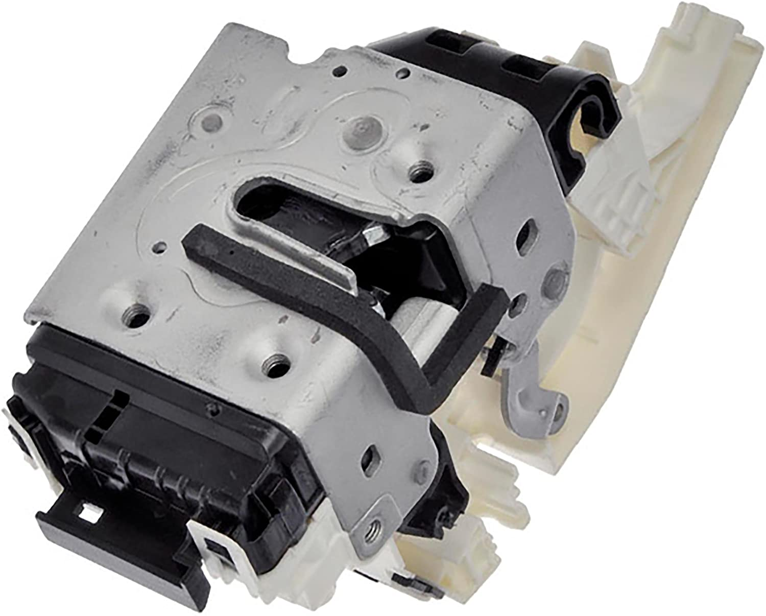 APDTY 136189 Integrated Door Lock Actuator Motor For Front Right (Passenger-Side) Select Chrysler 200 300 Pacifica/Dodge Charger Dart Journey/Jeep Cherokee (Replaces 4589916AB 4589916AC 4589916AD)