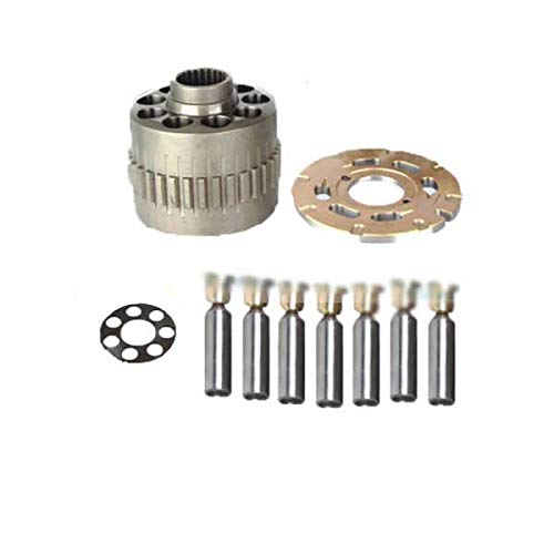 Hydraulic Pump Repair Parts Kit for Linde BMF105