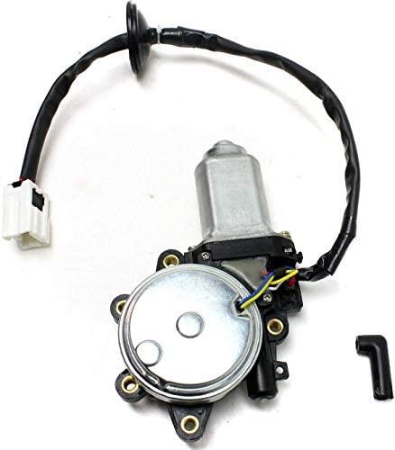 Window Regulator Motor For MURANO 03-07 Fits REPN468713 / 80730CA00A