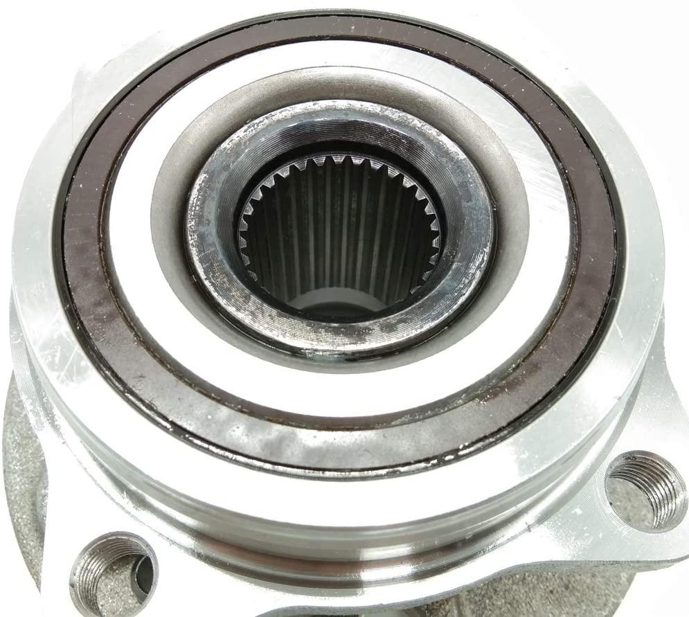 Car Wheel Bearing Hub OEM 1663340206 for Mercedes ML350