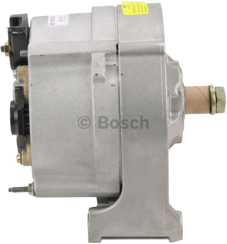Bosch AL157X - VOLVO Premium Reman Alternator
