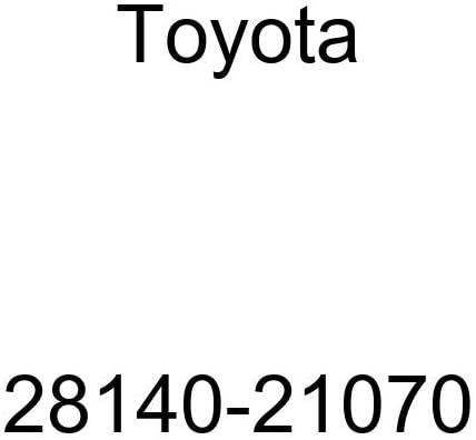 Toyota 28140-21070 Starter Brush Holder Assembly