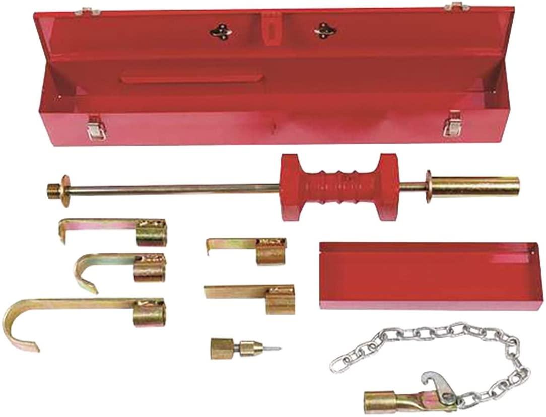 ALC Keysco ALC77081 Slide Hammer, 12lb