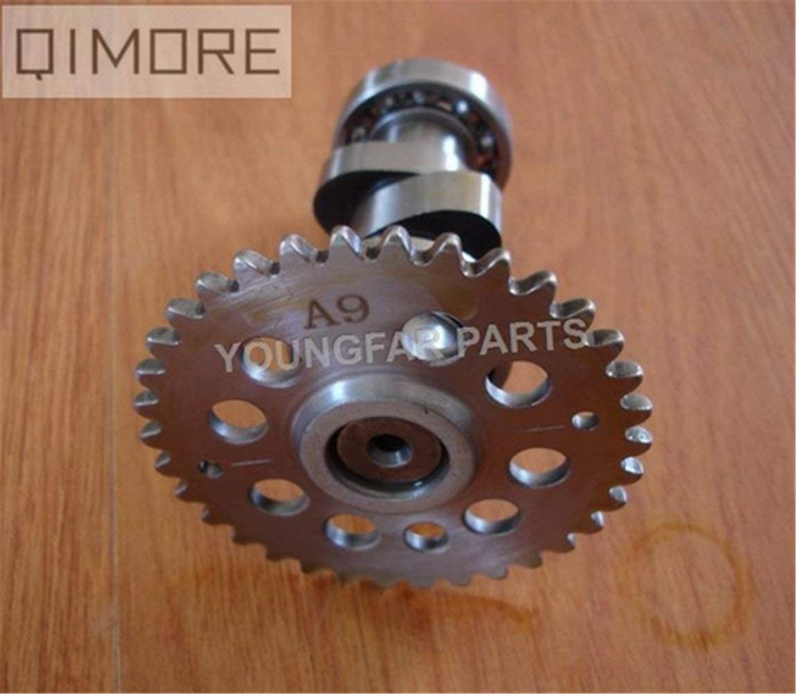 Scooter Performance Camshaft A9 for Moped ATV GY6 125 GY6 150 152QMI 157QMJ