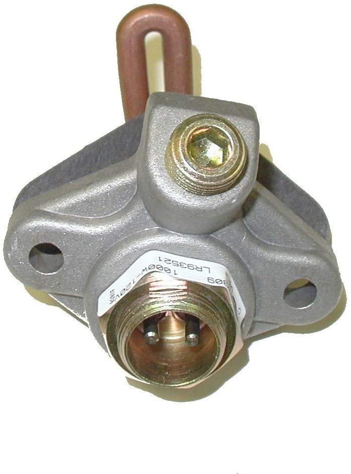 Kat's 30309 Freeze Plug Diesel Heater