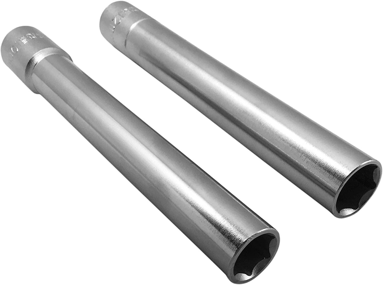 CTA Tools 1030 10mm and 12mm Deep Socket Set