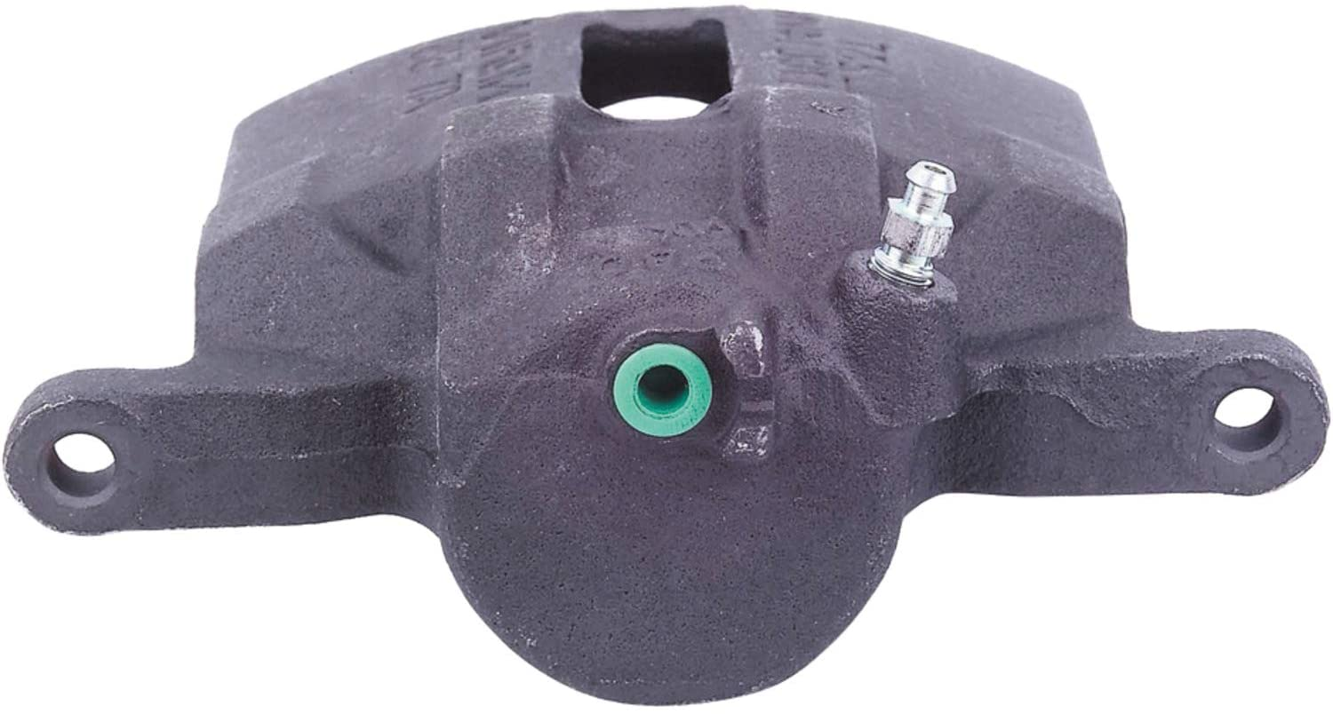 Cardone 19-1381 Remanufactured Import Friction Ready (Unloaded) Brake Caliper