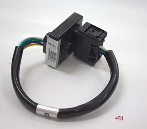 DE.SOUL Electronic Throttle Accelerator Wind Booster for Mercedes Benz A B CL E GL M SLK