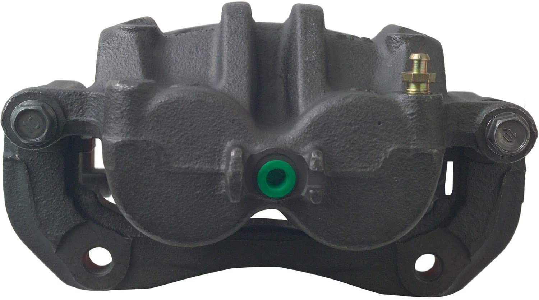Cardone 19-B3209 Remanufactured Import Friction Ready (Unloaded) Brake Caliper