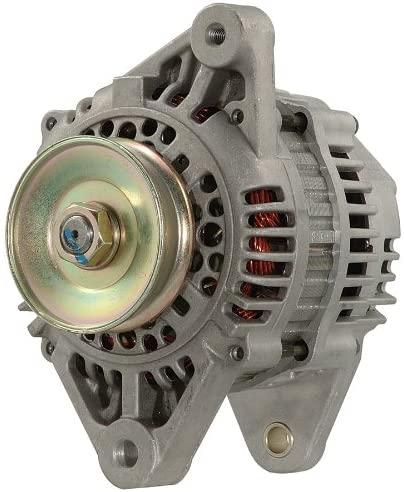 ACDelco 335-1163 Professional Alternator