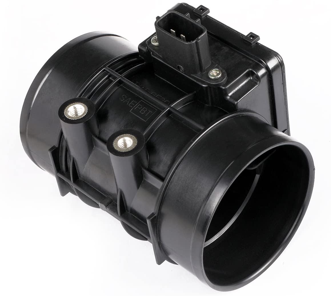 Autopart T CS1155 Mass air flow Sensor Assembly, for 98-03 Chevy Tracker, 94-97 GEO Tracker, Mazda 1999-2005 Miata/ 95-02 Millenia/ 99-03 Protege/ 02-03 Protege5, Suzuki Sidekick/Vitara/X-90