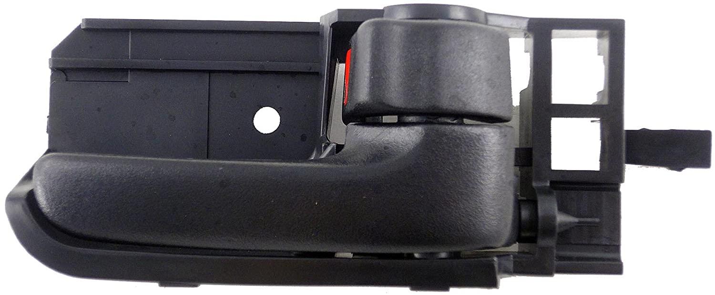Dorman 81887 Interior Door Handle for Select Pontiac Models, Black