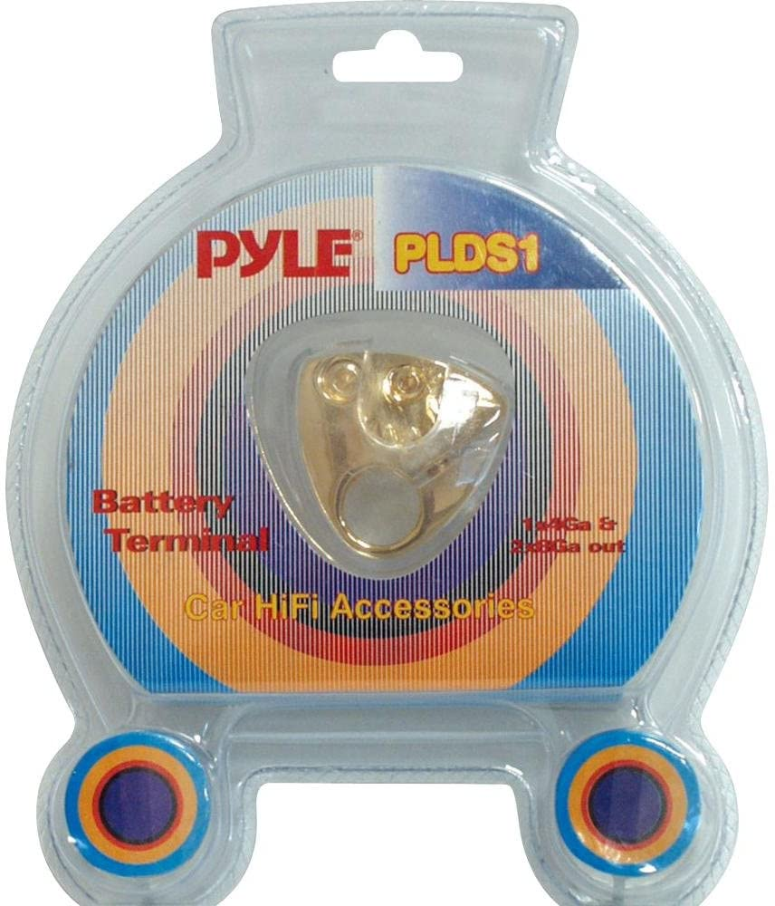 PYLE PLDS1 Top Post Battery Distribution Terminal