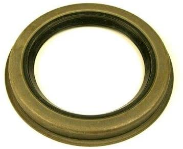 National Parts and Abrasives Replaces Front Wheel Seal