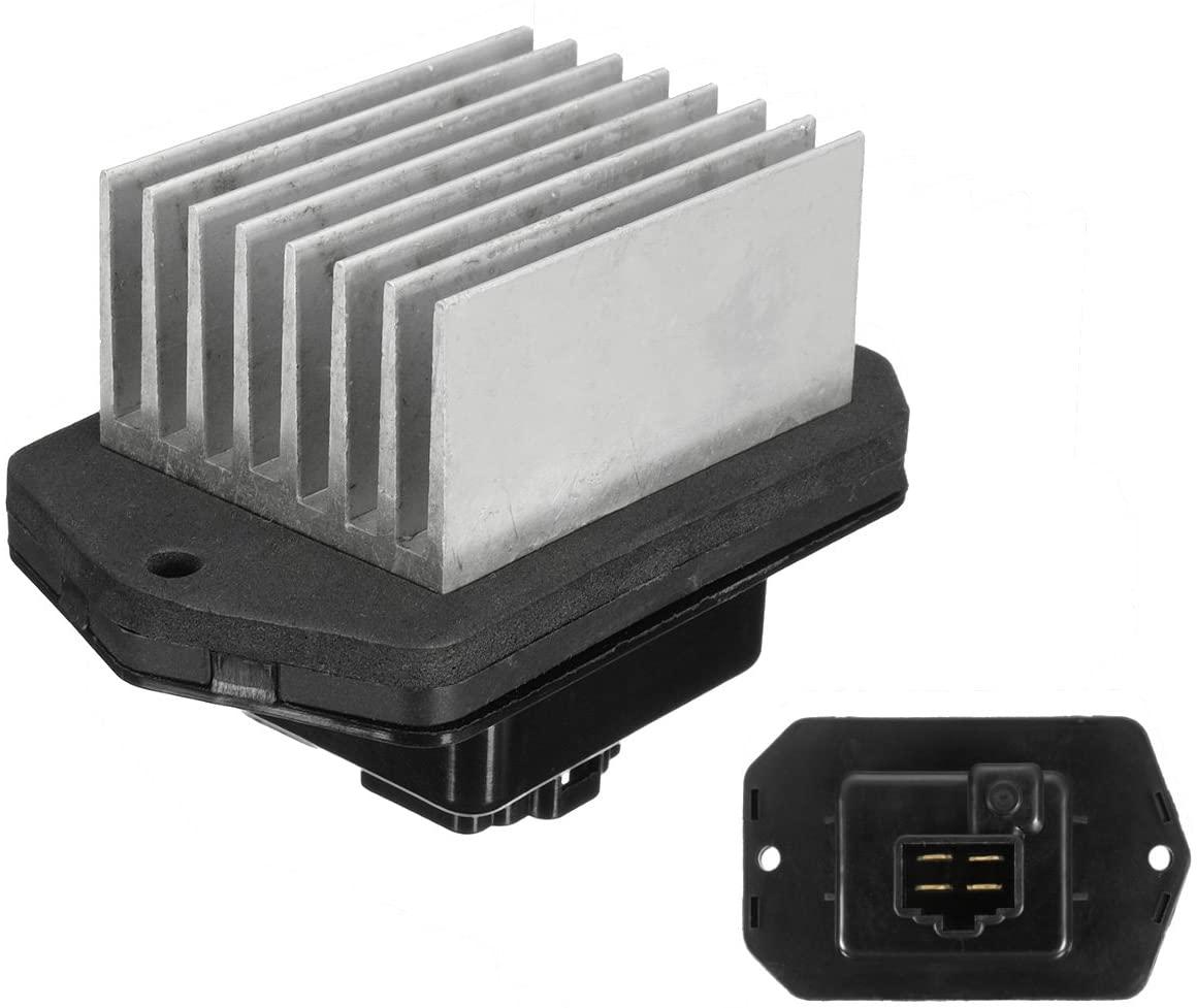 Bernard Bertha 4 Pins Blower Motor Heater Fan Resistor For Honda/CRV/CR-V 2001-2006 077800-0710