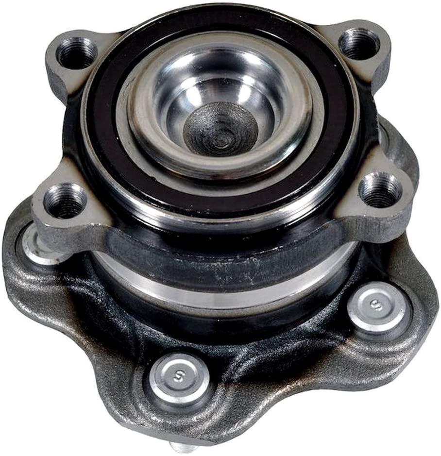 Mevotech H515056 Wheel Bearing and Hub Assembly