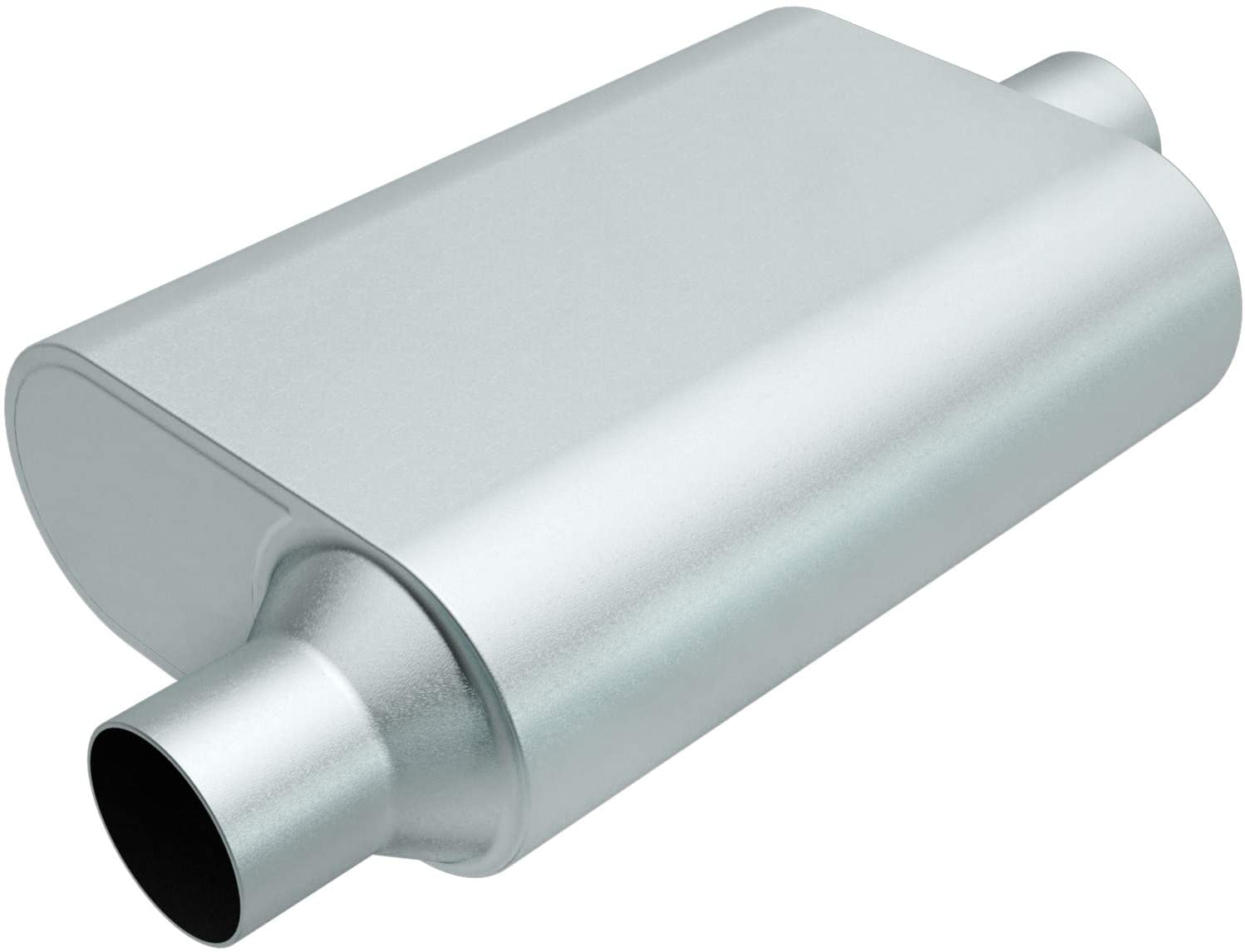 Rumble R23041 Exhaust Muffler (RUMBLE 13X4.25X9.5 3/3 O/C)