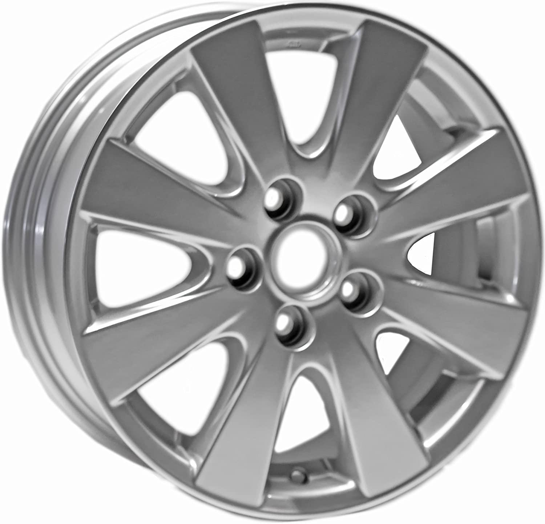 Dorman 939-719 Aluminum Wheel (16x6.5