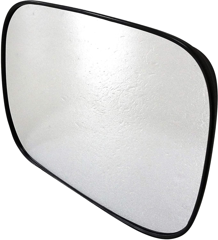 Dorman 56825 Passenger Side Door Mirror Glass for Select Volvo Models