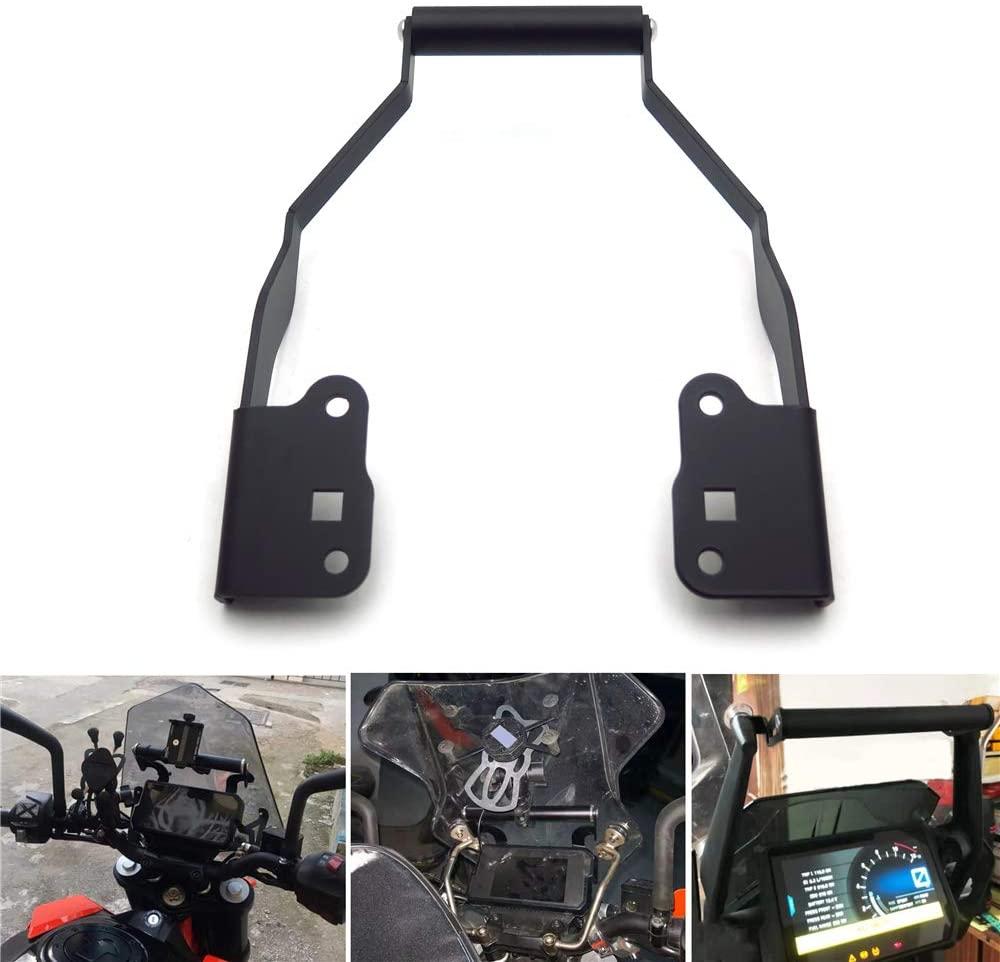 HTTMT- GZSP-F7-002- GPS/SMART PHONE Navigation bracket Compatible with BMW F750GS F850GS 2018-2019