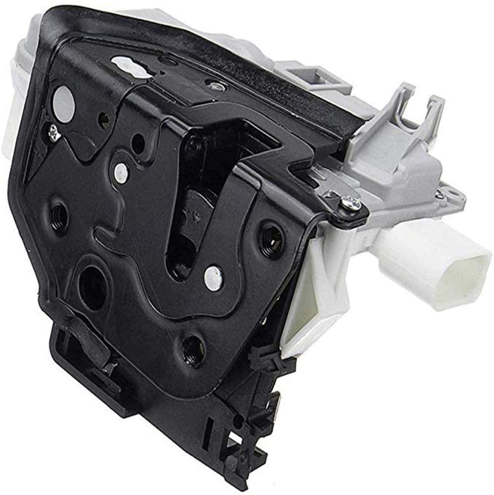 Door Lock Latch Actuator OEM 8J1837015A 3C1837015A for VW Passat B6 A4 A5 Q5 Q7 TT