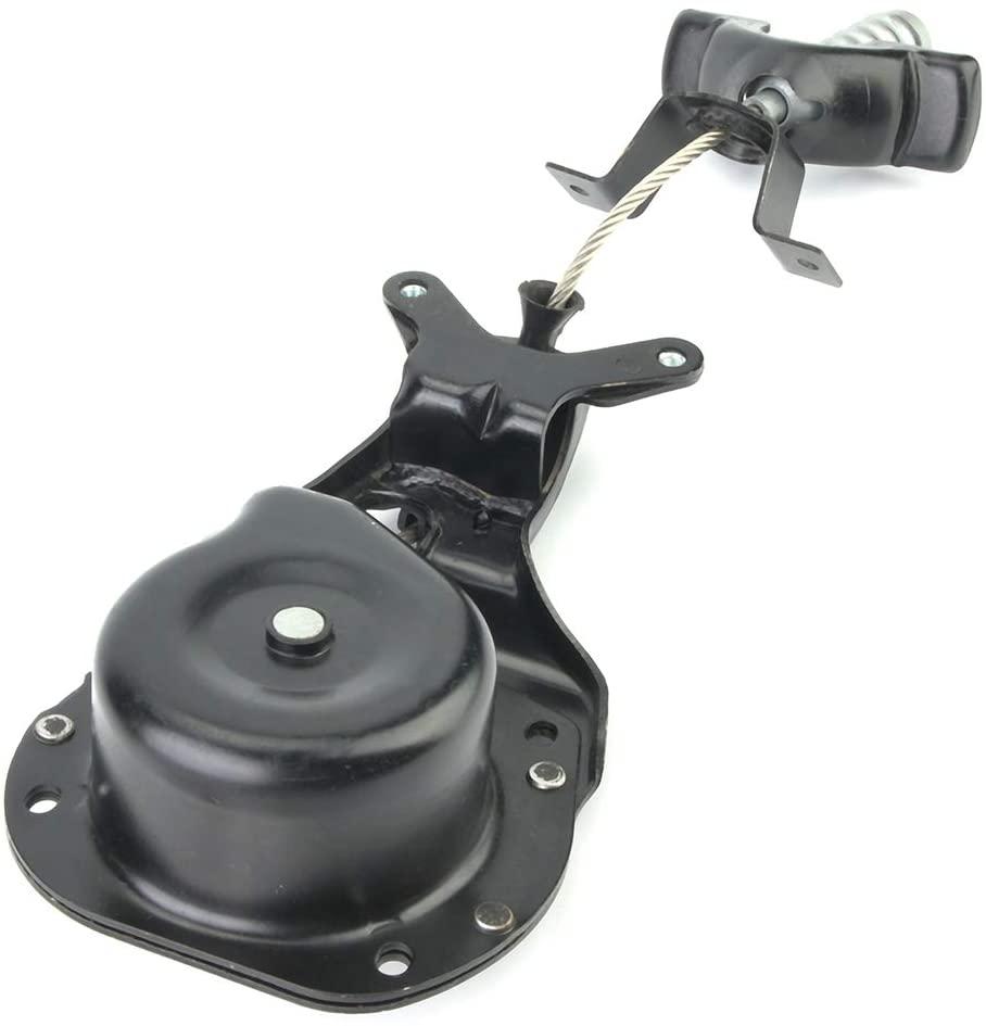 Electric Winch Wireless Spare Tire Wheel Winch LR024145 LR039486 LR064520 LR064520B LR039485 LR010453 KTI000017 for Discovery 3 & 4 2004-2013 Range Rover Sport 2005-2013