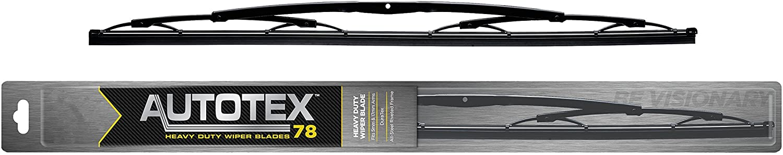 AutoTex Heavy Duty 78-30 78 Series 30 Wiper Blade