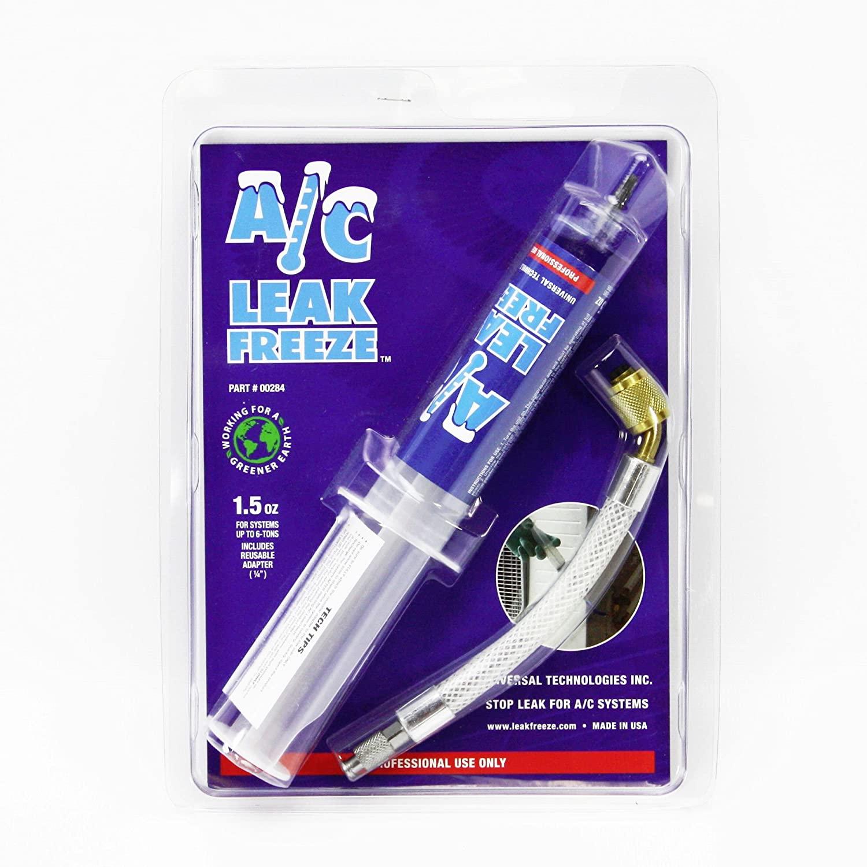 A/c Leak Freeze 00284 - 1.5oz w/ 1/4