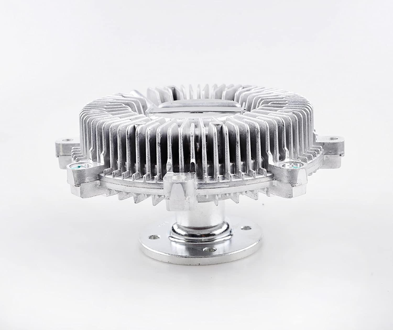 Mechapro 22182 Premium Engine Cooling Fan Clutch for Nissan Frontier Pathfinder Xterra 4.0L
