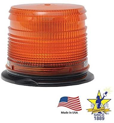 Mytee Products Star Warning Class 2 Beacon - Permanent Mount 256TSL
