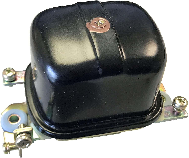 Voltage Regulator for Harley-Davidson - Bosch Replacement