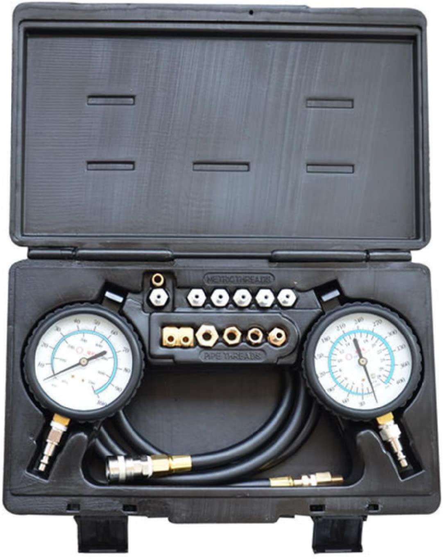 QTL Transmission/Oil Pressure Tester