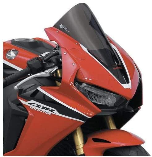 ZERO GRAVITY Corsa Windscreen (Light Smoke) for 17-19 Honda CBR1000RR