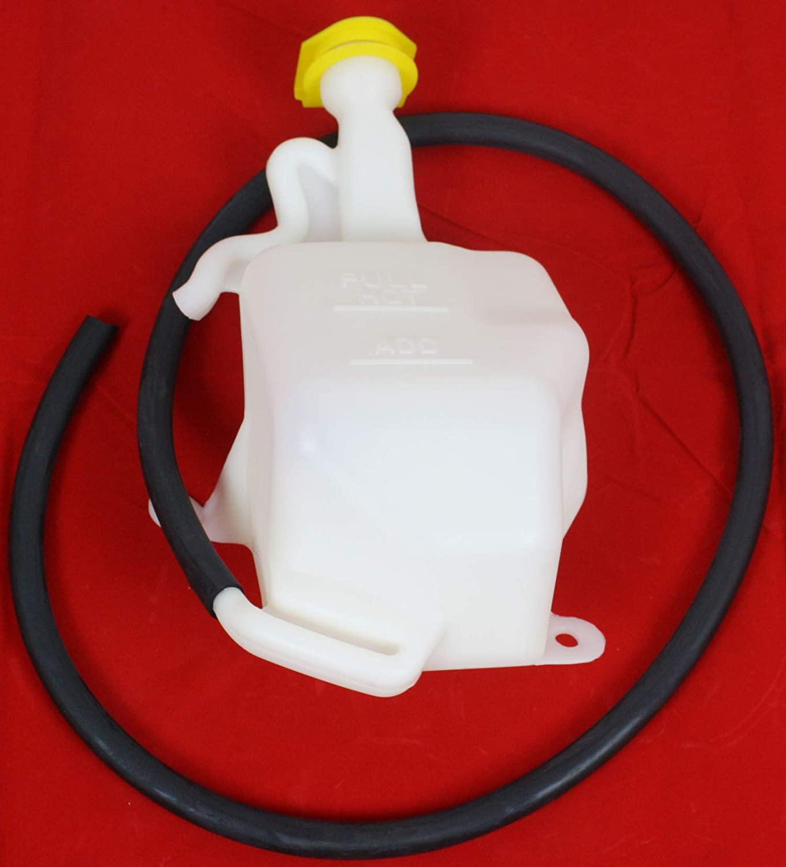 Garage-Pro Coolant Reservoir for CHRYSLER PT CRUISER 2001-2010 Recovery Tank